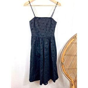 NWT Ann Taylor Floral Eyelet Multi Way Dress